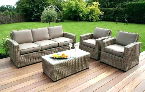 dubai outdoor furniture buyer